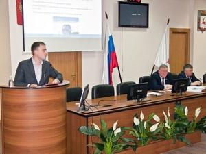 Место Солонченко в думе Нижнего Новгорода может занять Артем Савин