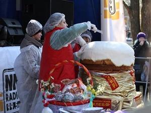 Гигантский 350-килограммовый кулич испекут в Нижнем Новгороде на Пасху