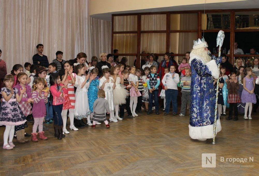 Нижегородцам рассказали о формате детских новогодних утренников в пандемию - фото 1