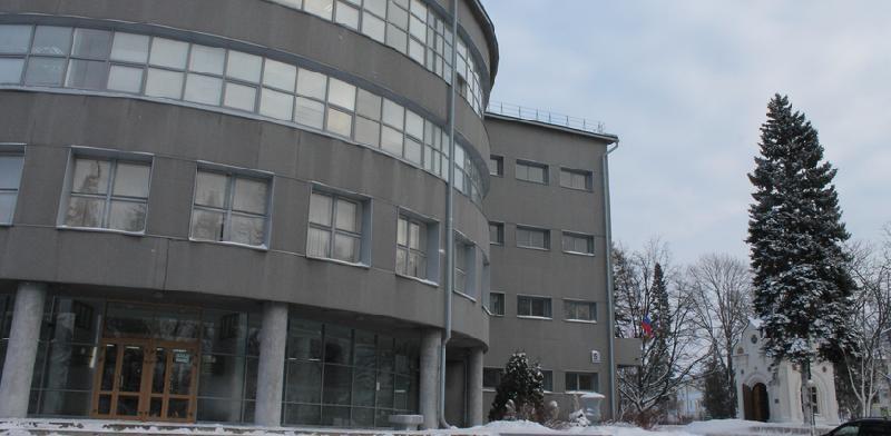 Именная стипендия главы Нижнего Новгорода - фото 1