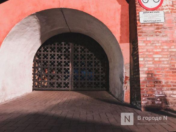 (Не)многолюдно: что происходило в Нижнем Новгороде в первый день путинских «выходных» - фото 4