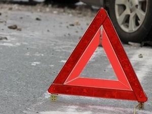 Студентка получила переломы и ушибы после наезда иномарки в Московском районе