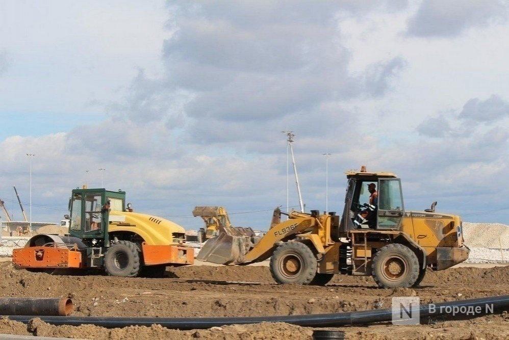 Нижегородская область заняла  второе место в России по объемам дорожного ремонта - фото 1
