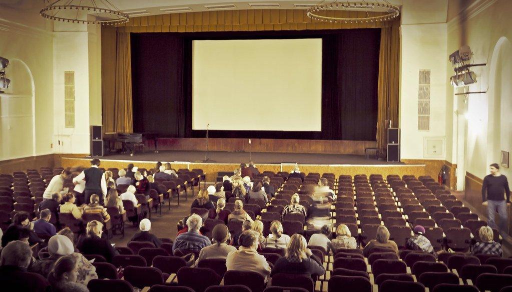 Кинопоказы III фестиваля «Горький fest» пройдут в четырех городских кинотеатрах
