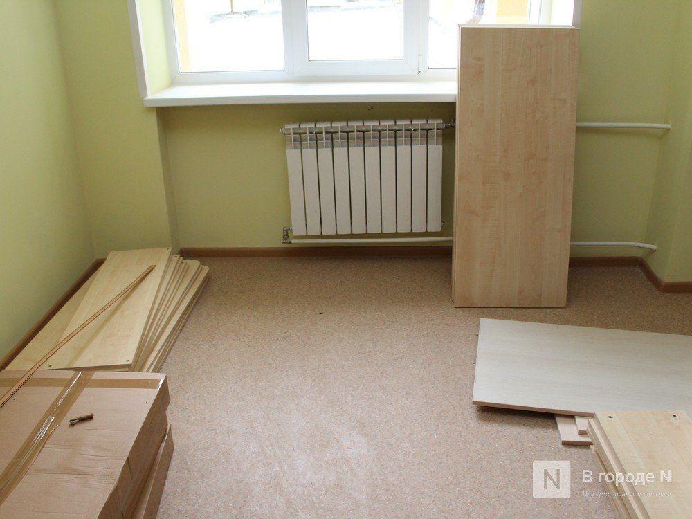 Свыше 360 млн рублей направят на ремонт нижегородских школ и детсадов - фото 1