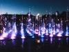 Светодинамический фонтан за 24,6 млн рублей построили в Дзержинске