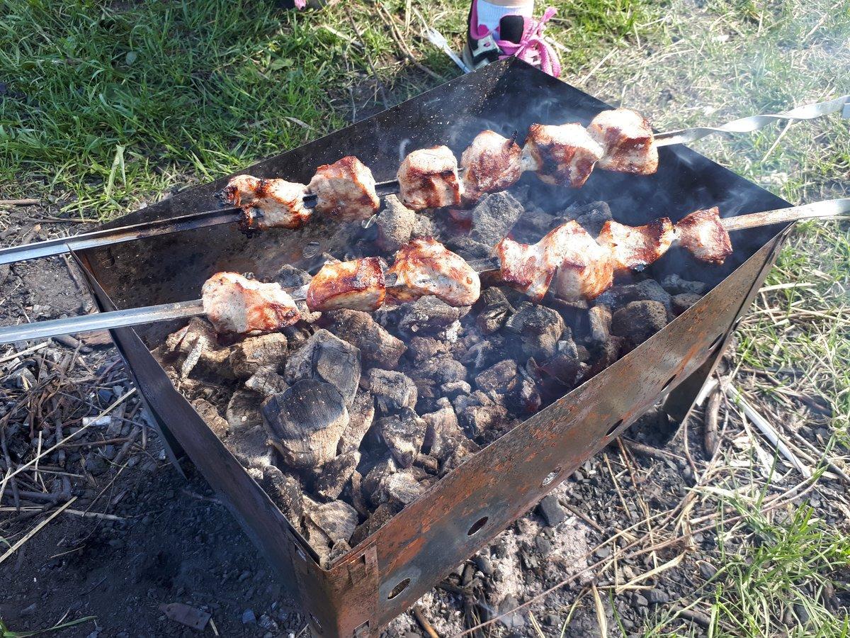 Пошаговая инструкция по приготовлению вкусного шашлыка - фото 1