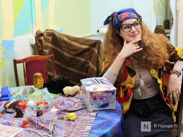 Хогвартс по-нижегородски: «Ночь Гарри Поттера» прошла в Приволжской столице - фото 17