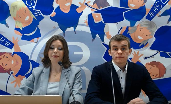 Более 350 студентов из разных городов приняли участие в Днях карьеры НИУ ВШЭ – Нижний Новгород - фото 2