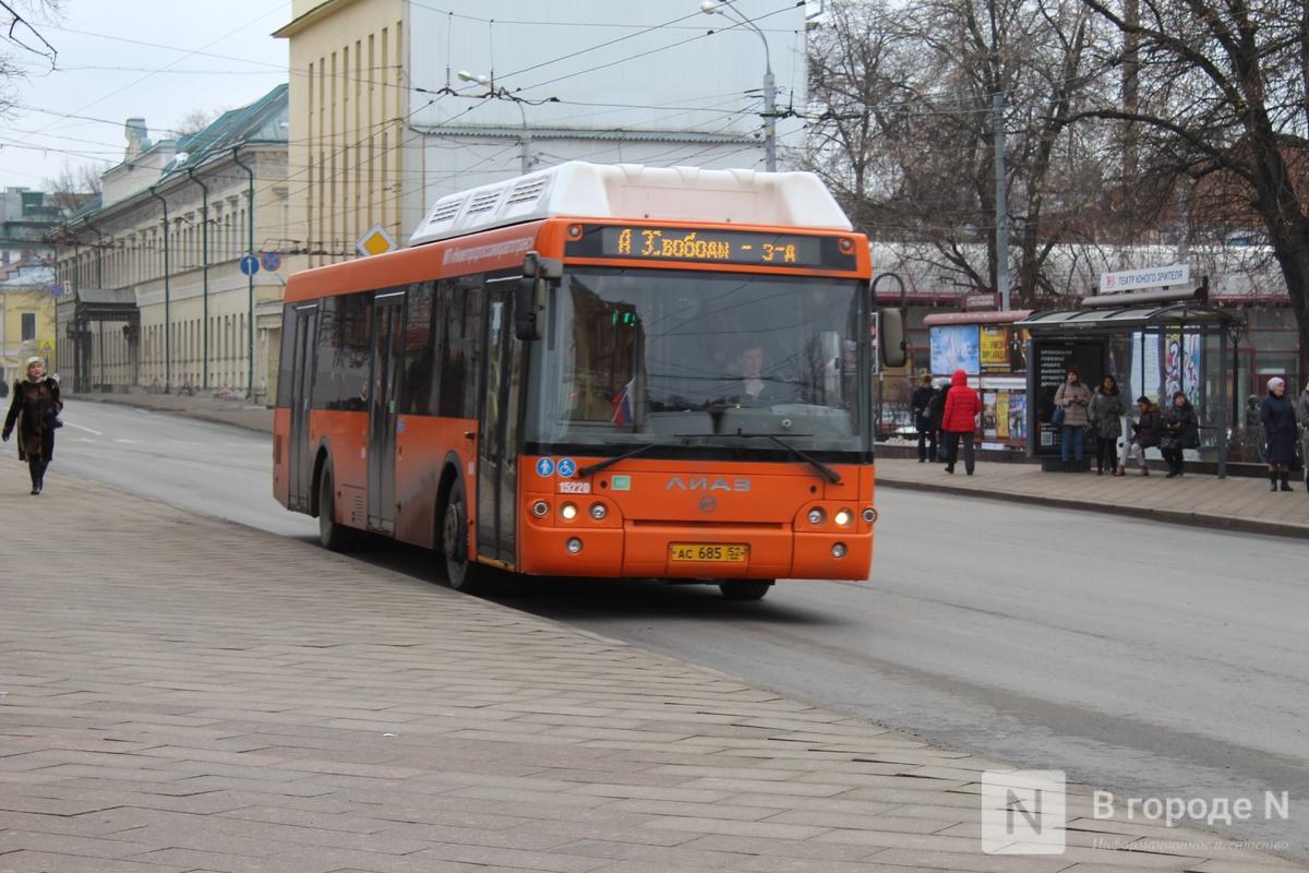 Почти девять тысяч бесплатных проездных выдано нижегородским медикам и волонтерам - фото 1