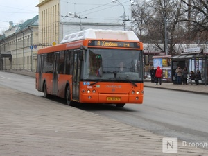Почти девять тысяч бесплатных проездных выдано нижегородским медикам и волонтерам