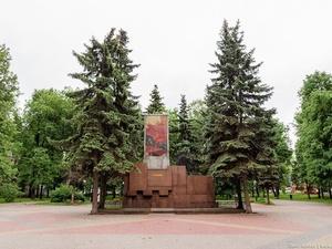 Деревья или гранит: проект благоустройства сквера 1905 года решили переделать