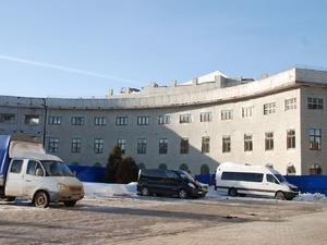 Строительство второго блока Дома правительства Нижегородской области обойдется в 234 млн рублей
