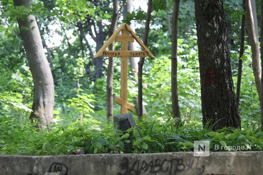 Нижегородская епархия учтет мнения жителей по вопросу строительства храма на улице Родионова - фото 1