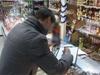325 бутылок алкоголя изъяли из продажи в Приокском районе