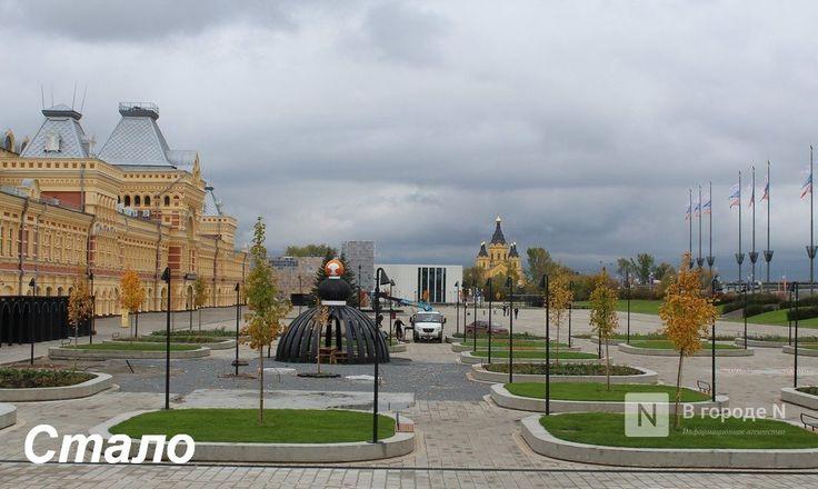 Канал, Шуховская башня и «чайная баба»: как преобразилась Нижегородская ярмарка - фото 3