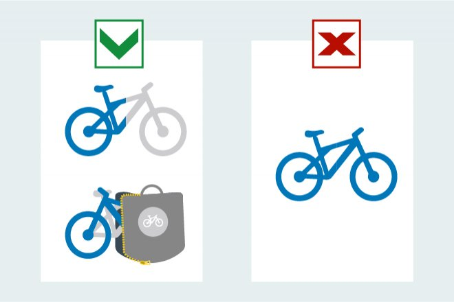 В вагон на колесах: можно ли провозить велосипед в метро?  - фото 2