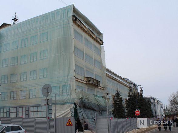 Прогнившая «Россия»: последние дни нижегородской гостиницы - фото 54