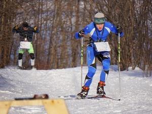 Студент НГТУ включен в сборную России по лыжному ориентированию на Универсиаде - 2019