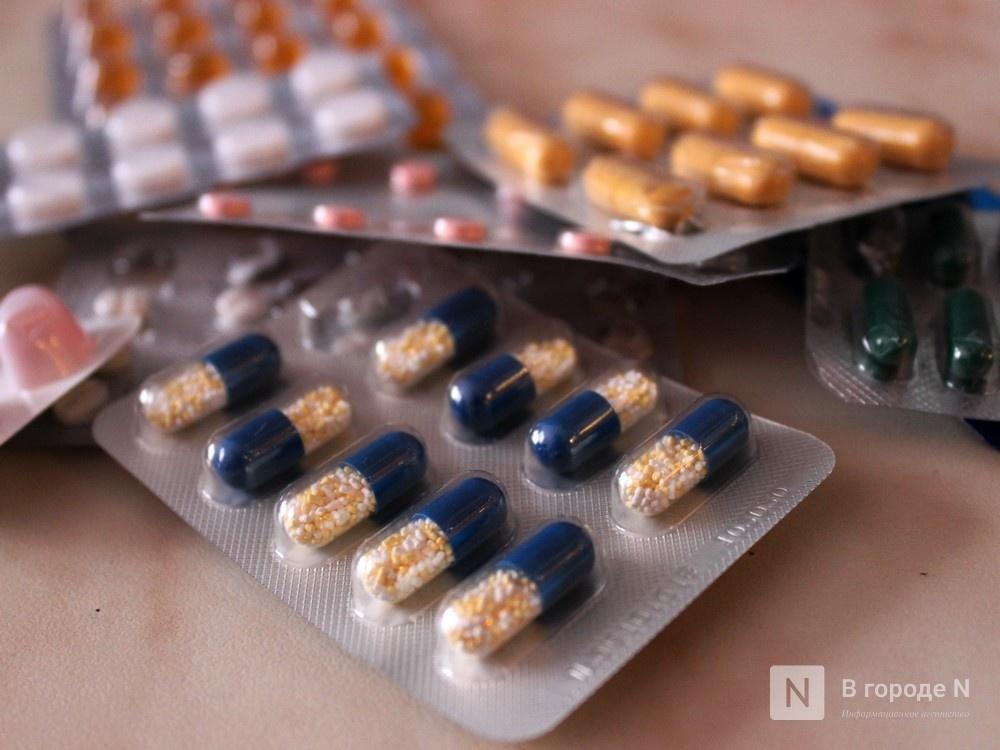 Нижегородцы жалуются на отсутствие лекарств от коронавируса в аптеках - фото 1