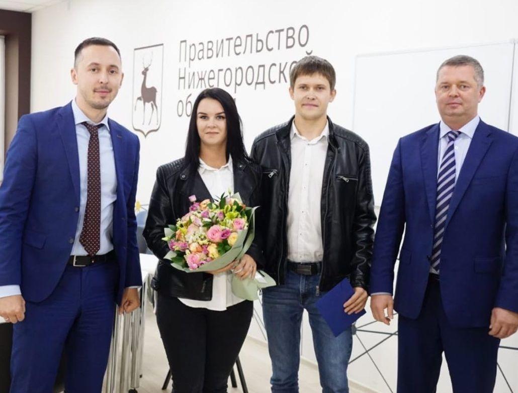 Миллионный вакцинировавшийся получил сертификат на посещение нижегородских ресторанов - фото 1