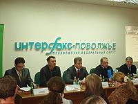 Открытие Центра ранней диагностики опухолей печени в Нижнем Новгороде