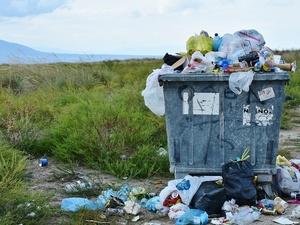 Около 100 несанкционированных свалок ликвидировано в Сормове