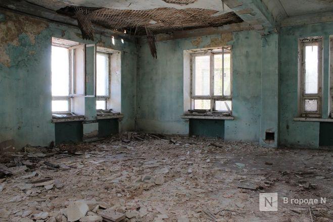 Здесь пела Пугачева: во что превратился нижегородский ДК имени Ленина  - фото 94