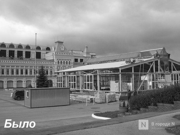 Канал, Шуховская башня и «чайная баба»: как преобразилась Нижегородская ярмарка - фото 2