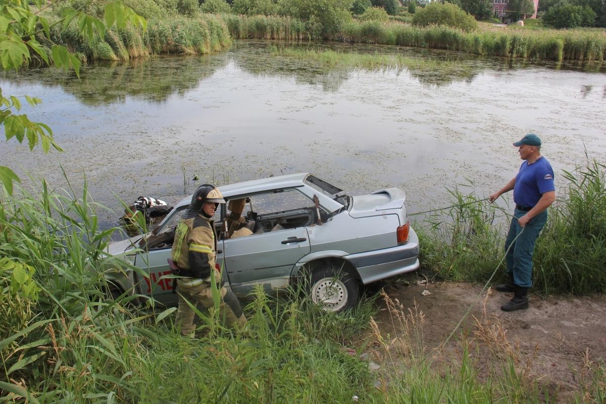 Ликвидацию последствий страшной аварии отработали Нижегородские спасатели - фото 2