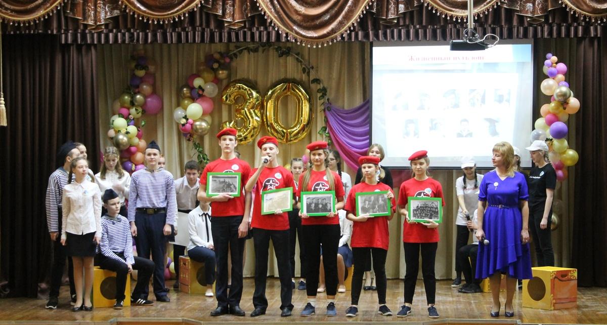 Учитель школы № 22 стала лучшим классным руководителем Нижнего Новгорода - фото 1