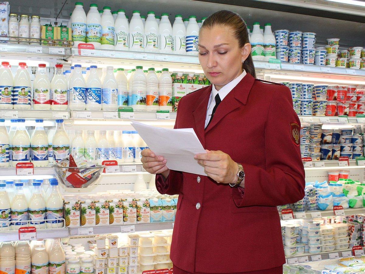 Новые правила для молока: что изменилось на полках нижегородских магазинов с 1 июля - фото 1
