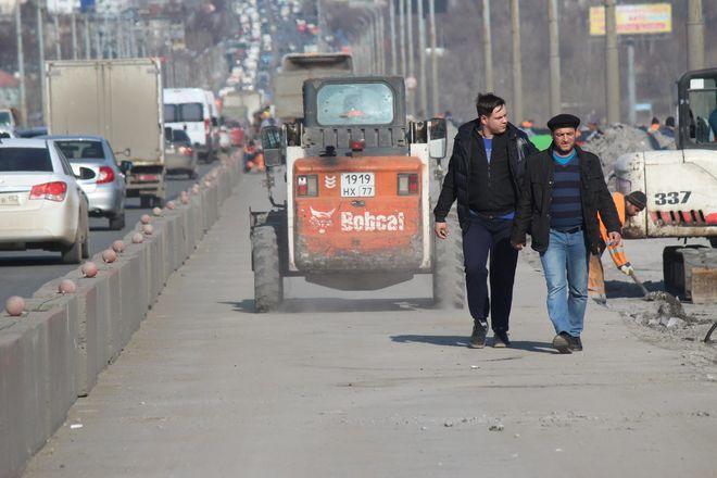 Мызинский мост станет более безопасным - фото 22