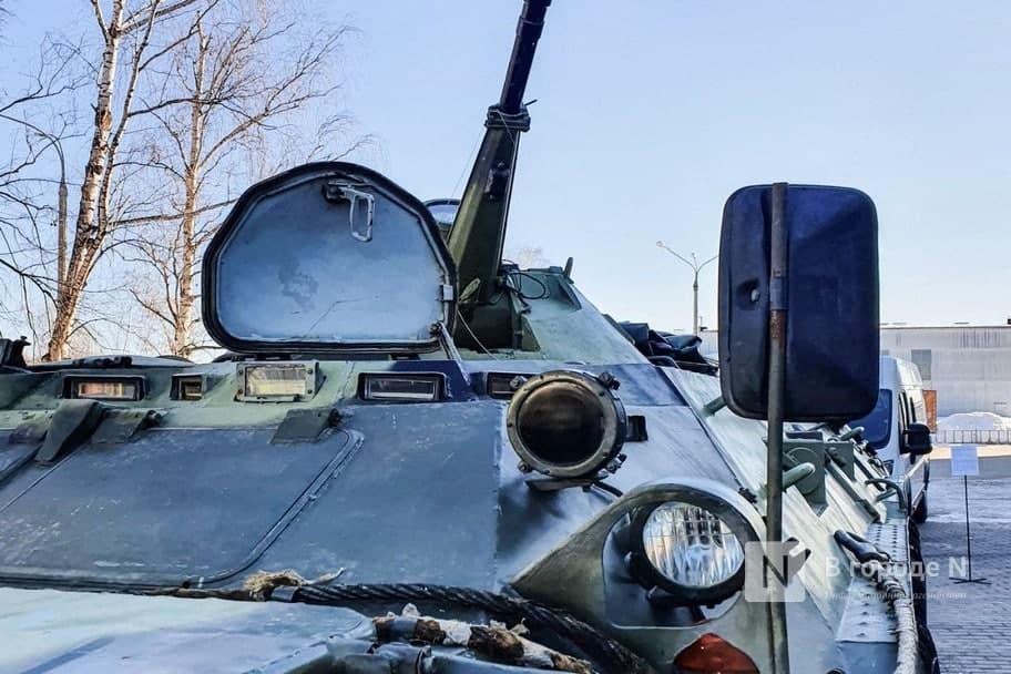 Штурм поезда и трюки в воздухе: как работают нижегородские спецподразделения - фото 2