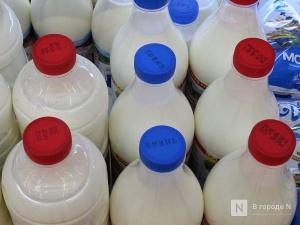 Нижегородская область на 75% обеспечивает себя молоком