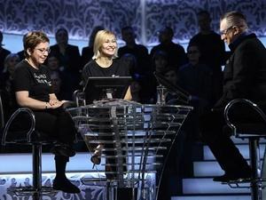 Новый советник Никитина зарабатывала деньги на благотворительность в шоу «Кто хочет стать миллионером?»