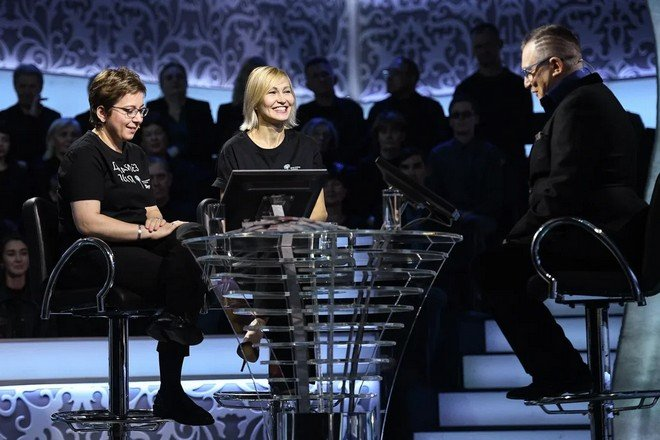 Новый советник Никитина зарабатывала деньги на благотворительность в шоу «Кто хочет стать миллионером?» - фото 1