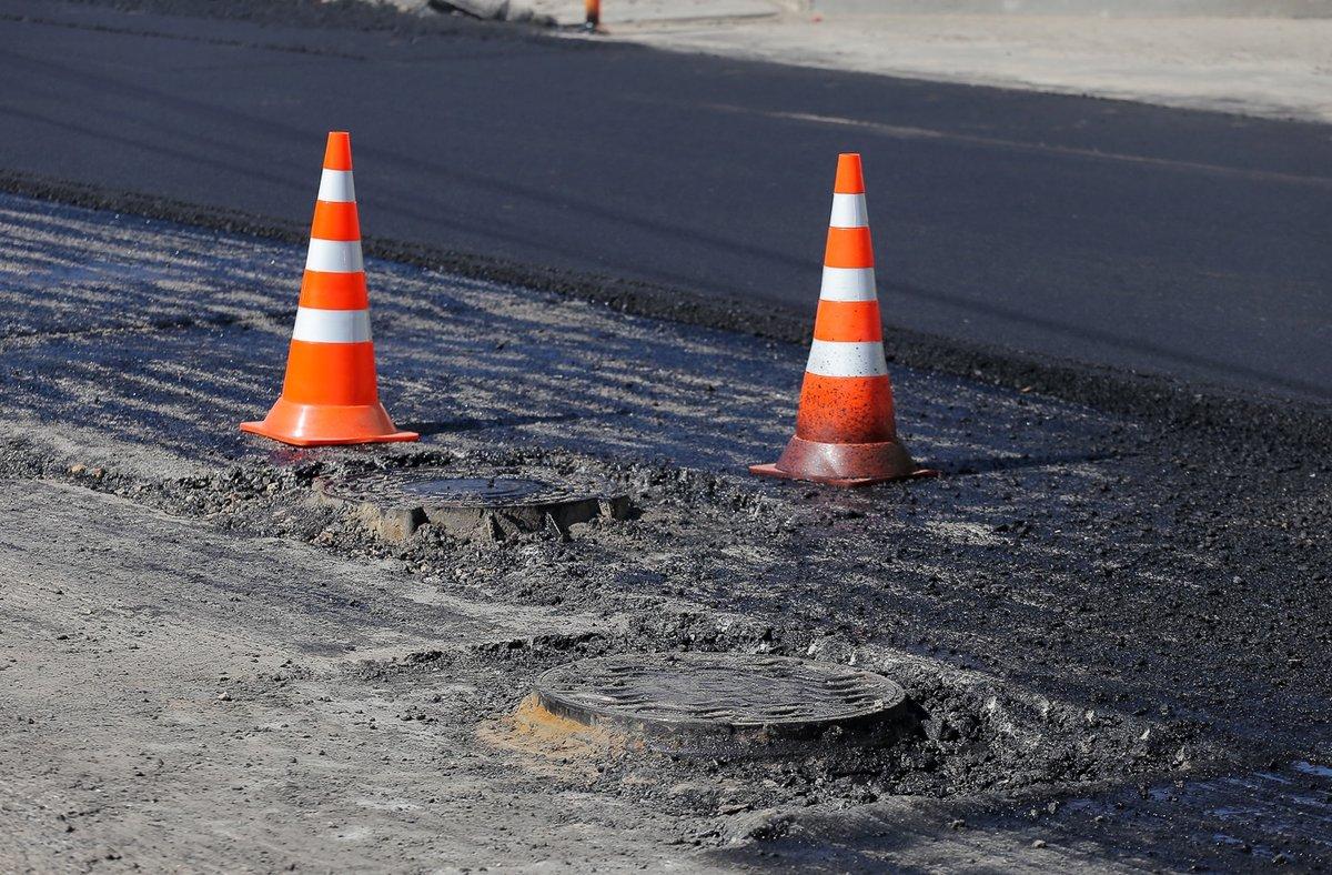 Дорогу Дальнее Константиново — Берсеменово — Белая отремонтируют в 2020 году - фото 1