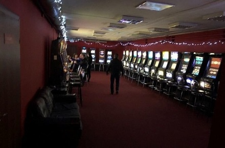 Подпольное казино ликвидировали в Канавинском районе