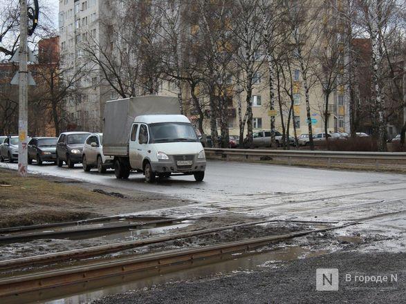 Стали известны объездные пути на время строительства развязки в Сормове - фото 24