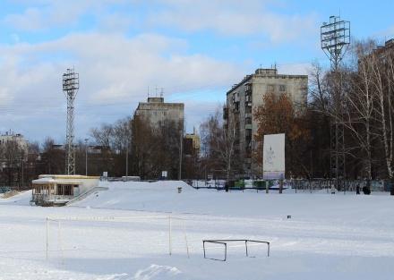 Будущее «Водника»: каким нижегородцы хотят видеть один из старейших стадионов