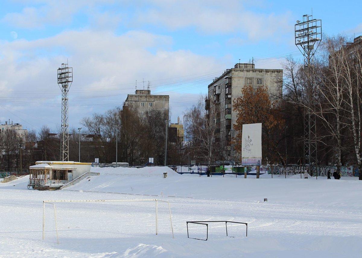 Будущее «Водника»: каким нижегородцы хотят видеть один из старейших стадионов - фото 1