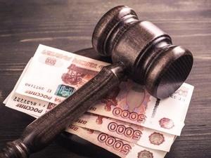 Дважды продавший землю и дом житель Бутурлино получил условный срок