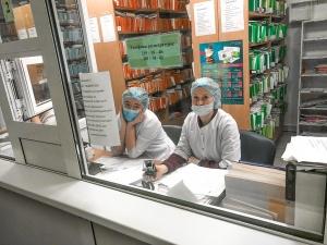 Более 750 студентов направлены в помощь COVID-стационарам и поликлиникам Нижегородской области
