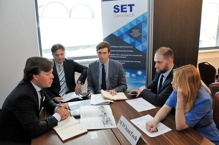 Более 40 нижегородских предприятий собираются сотрудничать с финскими партнерами