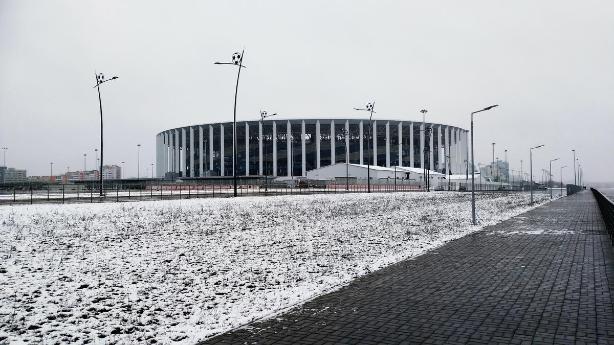 ФК «Нижний Новгород» не выйдет на поле до 31 мая - фото 1