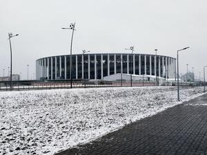 ФК «Нижний Новгород» не выйдет на поле до 31 мая
