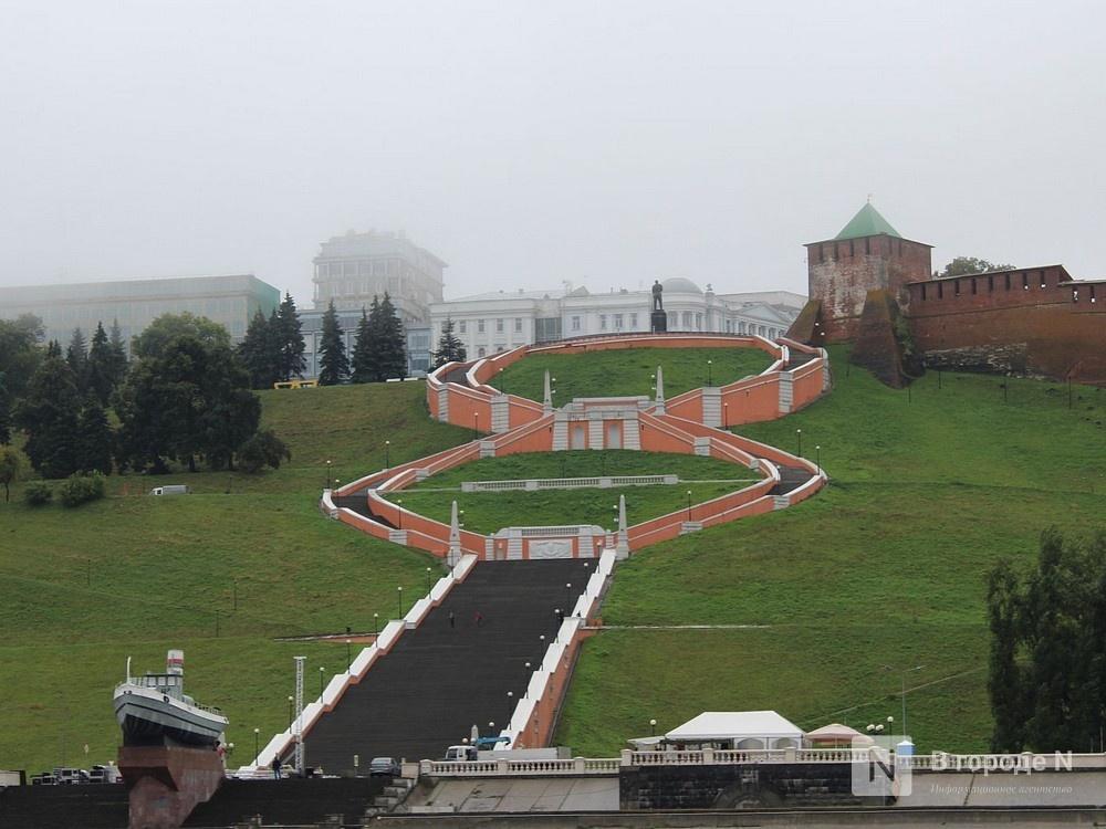 Нижегородская область заняла 17-е место в России по отсутствию вредных привычек - фото 1