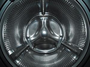 Как избавиться от извести и неприятного запаха в стиральной машине