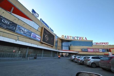 ТРК «Фантастика» в Нижнем Новгороде проверили на безопасность